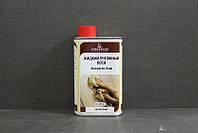 Натуральный, жидкий пчелиный воск для мебели, Fluid Beeswax, 250 мл., Borma Wachs