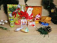 """Новогодний подарочный набор """"Happy Christmas, Darling"""""""