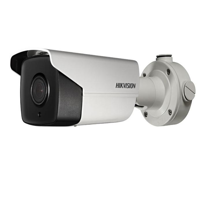 4 Мп уличная IP видеокамера Hikvision DS-2CD2T42WD-I8 (4 мм)