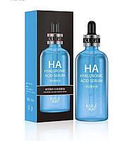 Сыворотка с гиалуроновой кислотой HA Hyaluronic Acid Serum ( высокое качество)