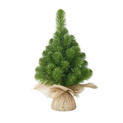 Сосна искусственная Norton зеленая 0,45 м, Black Box Trees ®, фото 2