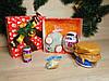 "Новогодний подарочный набор ""Happy Christmas, my baby!"""