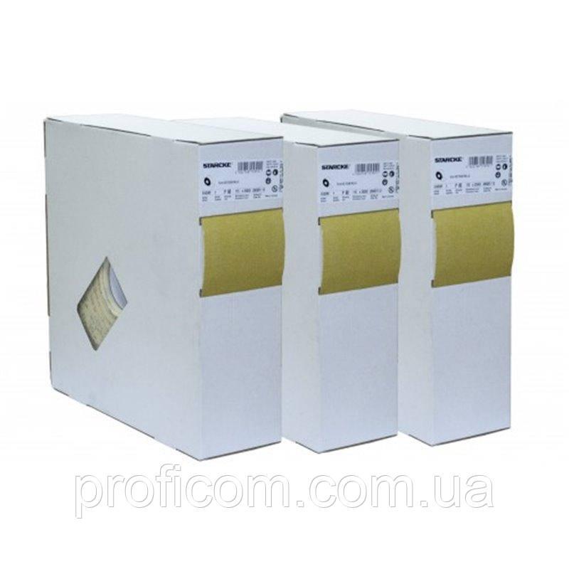 Шлифовальная бумага на поролоне STARCKE 514C2/NF P150 (ширина 115 мм х 25 м)