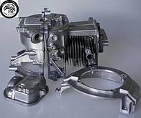 Цилиндр с поршнем HONDA GX50 ( для 4 тактных) бензокос Хонда