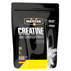 Max_Creatine Monohydrate - 500g пакет