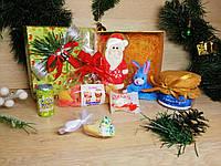 """Новогодний подарочный набор """"Happy Christmas, little Darling """""""