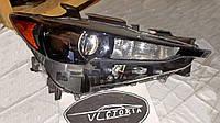 Фара правая Mazda CX 5 15-18 LED США БУ, фото 1