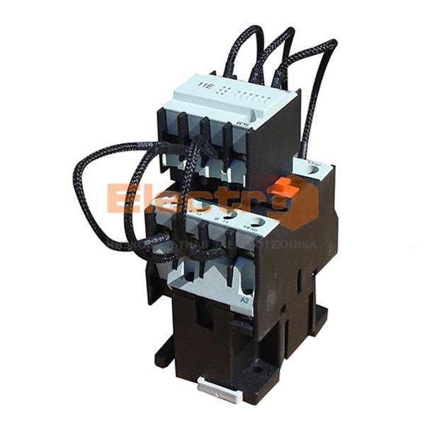 Пускатель конденсаторный электромагнитный