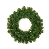 Венок ø 0,45 см. декоративный Norton зеленый, Black Box Trees®