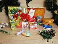 """Новогодний подарочный набор """"Happy Christmas, Baby"""""""