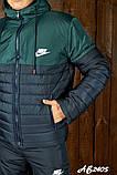 Мужской очень теплый лыжный костюм на овинке 46 48 50 52 54р.(4 расцв), фото 3