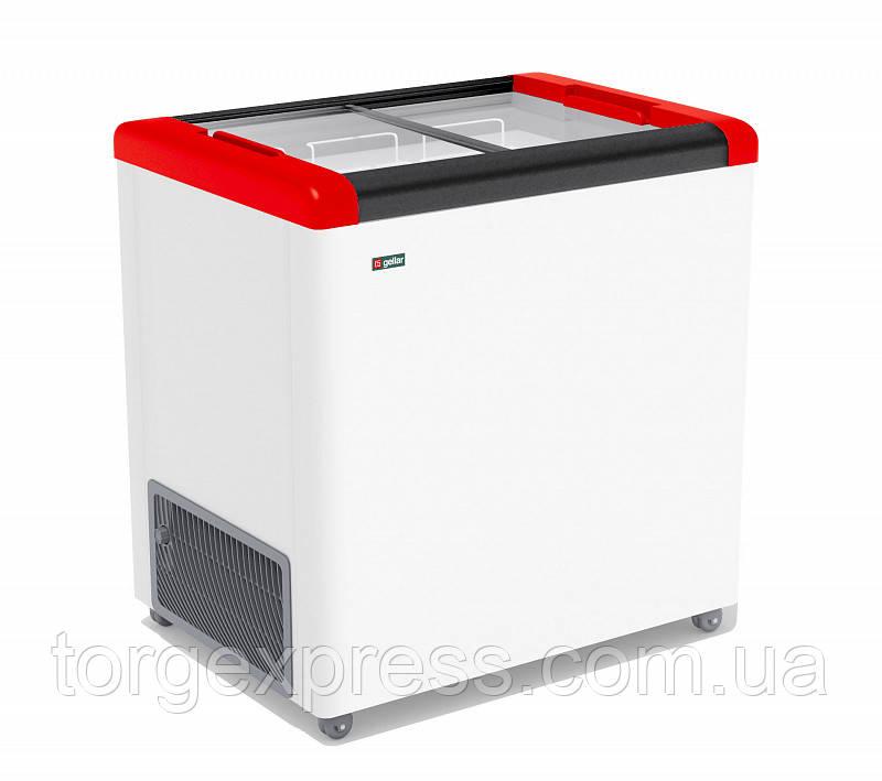 Морозильный ларь Frostor GELLAR  FG 250 С