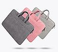 Сумка для Macbook Air/Pro 13,3'' - розовый, фото 10