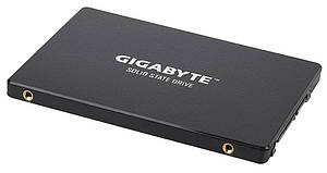 "Накопитель SSD 240GB Gigabyte 2.5"" SATAIII TLC (GP-GSTFS31240GNTD), фото 2"