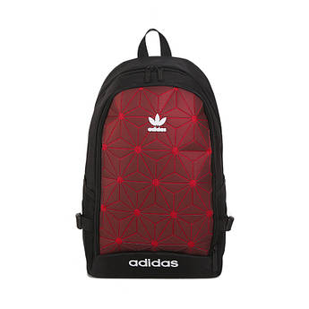 Рюкзак Adidas 3D Urban Mesh Roll Up RED