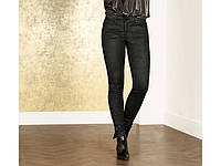 Крутые модные джинсы с блестками esmara евро размер s 38 наш примерно 44., фото 1