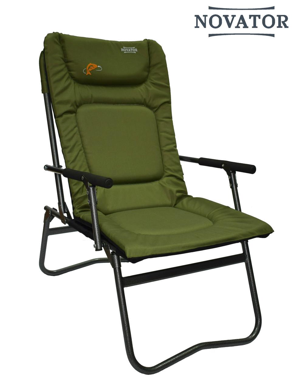 Карповое кресло Novator SF-4