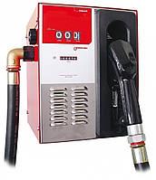 MINI MSGM-50080 - Мобильный заправочный блок для заправки бензином или дт, 220 вольт