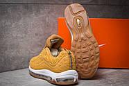 Кроссовки мужские 14051, Nike Air Max, песочные ( 41 42 44 45  ), фото 4