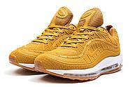 Кроссовки мужские 14051, Nike Air Max, песочные ( 41 42 44 45  ), фото 7