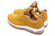 Кроссовки мужские 14051, Nike Air Max, песочные ( 41 42 44 45  ), фото 8