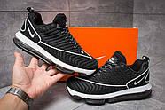 Кроссовки мужские 14056, Nike Air Max, черные ( 41 43 44 45 46  ), фото 2