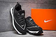 Кроссовки мужские 14056, Nike Air Max, черные ( 41 43 44 45 46  ), фото 3