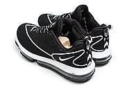 Кроссовки мужские 14056, Nike Air Max, черные ( 41 43 44 45 46  ), фото 8