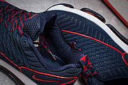 Кроссовки мужские 14057, Nike Air Max, синие ( 41 43  ), фото 6
