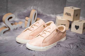 Кроссовки женские 14293, Ideal Pink, розовые ( 36 41  )