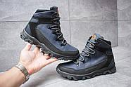 Зимние мужские ботинки 30341, Merrell Shiver, темно-синие ( 41  ), фото 2
