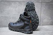 Зимние мужские ботинки 30341, Merrell Shiver, темно-синие ( 41  ), фото 4