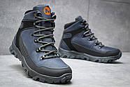 Зимние мужские ботинки 30341, Merrell Shiver, темно-синие ( 41  ), фото 5