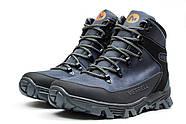 Зимние мужские ботинки 30341, Merrell Shiver, темно-синие ( 41  ), фото 7