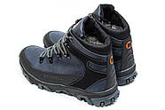 Зимние мужские ботинки 30341, Merrell Shiver, темно-синие ( 41  ), фото 8