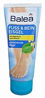 Balea гель для ног (100мл) охлаждающий с ментолом