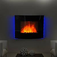 Электрокамин FIRESTYLE LED WALL 900/1800 Вт