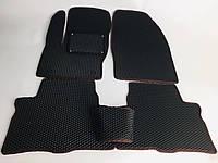 Автомобильные коврики EVA на GREAT WALL HAVAL M4
