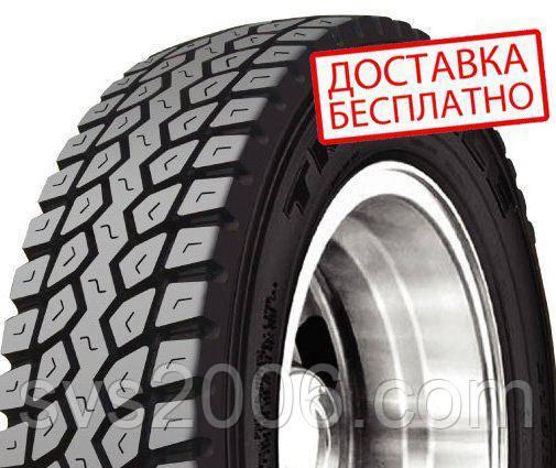 Triangle Шина грузовая TR689А 235/75 R17.5 141/140J (тяговая)