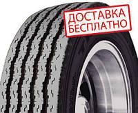 Triangle Шина грузовая TR675 265/70 R19.5 143/141J (рулевая)