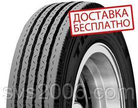Triangle вантажна Шина TR656 275/70 R22.5 148/145L (універсальна)