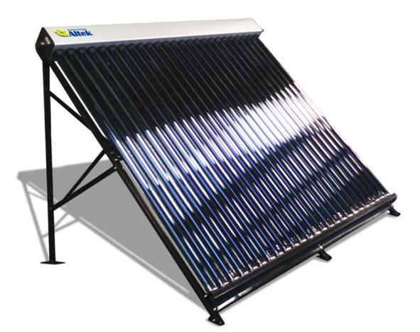 AC-VG-25 Коллектор солнечный вакуумный для бассейна