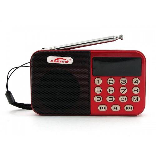 FM-радио M-109