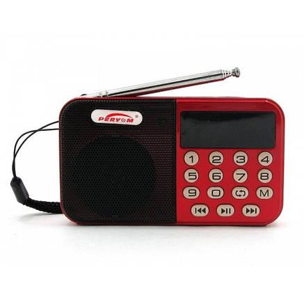 Портативное радио M-109 PERYOM SH57699, фото 2