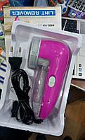 Машинка для удаления катышков Lint Remover (Nova) + запасной нож.
