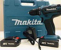 Аккумуляторный шуруповерт Makita DF331D