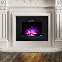 Электрокамин FIRESTYLE LED WALL 1800w 7 цветов