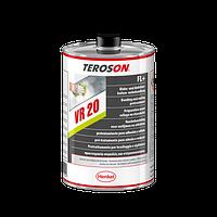 Очищувач-розчинник Teroson FL+VR20 1л