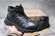 Зимние мужские ботинки 30812, Northland Waterproof, темно-синие ( 42 43  ), фото 2