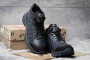 Зимние мужские ботинки 30812, Northland Waterproof, темно-синие ( 42 43  ), фото 3